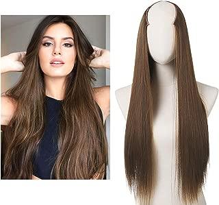 Best u shape hair extensions Reviews