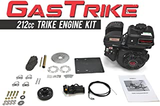 Best trike engine kit Reviews