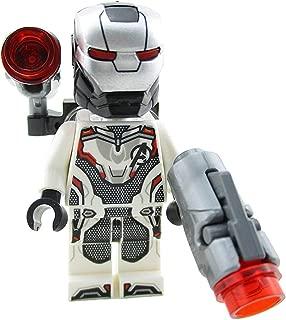 LEGO Avengers Endgame War Machine Minifigure Mini Fig