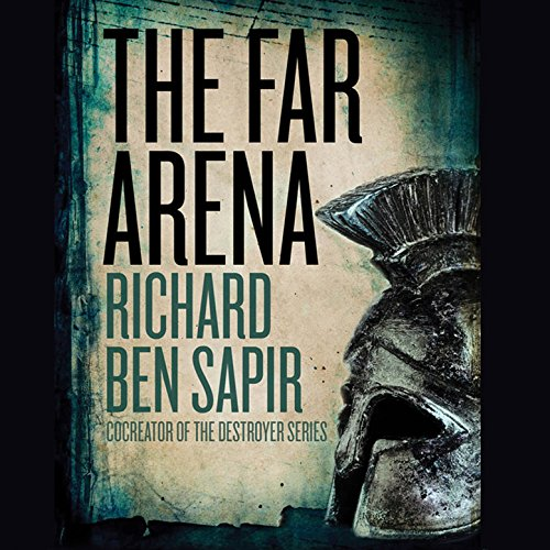 The Far Arena cover art