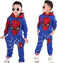 Best spiderman sweater toddler Reviews