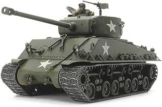 Tamiya 32595 32595 - Maqueta de avión Sherman Easy Eight, M4A3E8 de EE. UU.