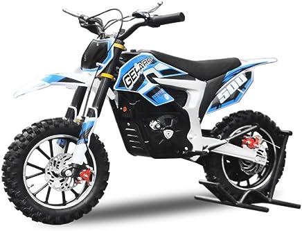 Sport Getriebe Kurz mit Ritzel und Kupplungsglocke f/ür 49cc Fahrzeuge Pocket Cross Bike Dirtbike
