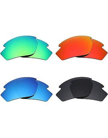 SeeCle 415145 lentilles de rechange pour masques transparent compatible pour masque Scott Prospect