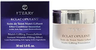 By Terry Eclat Opulent Nutri Lifting Foundation - # 100 Warm Radiance 30ml by By Terry