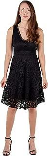 Best party dress black lace Reviews