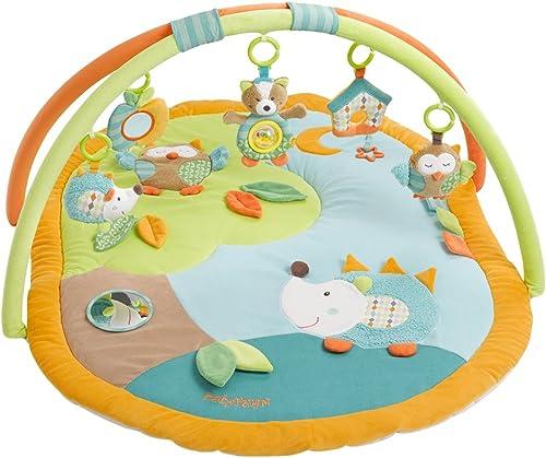 Babysun Spielteppich, 3D