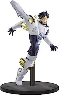 Banpresto 16617 My Hero Academia The Amazing Heroes vol.10 Tenya Iida Figure