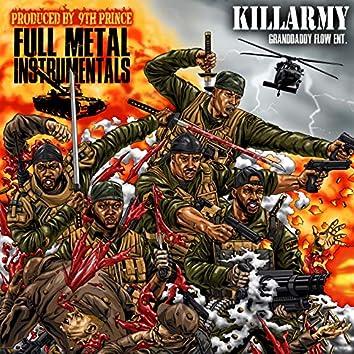 Full Metal Jackets (Instrumentals)