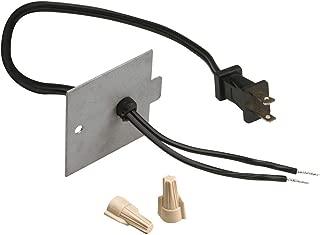 Dimplex Revillusion Plug Kit - RBFPLUG