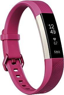 Fitbit Alta HR, Fuchsia, Small