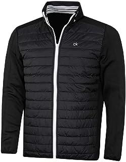 Calvin Klein Mens 2021 CK Hybrid Insulate Lightweight Jacket