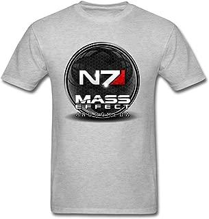 Men's Mass Effect Andromeda N7 T Shirt S
