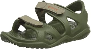 Crocs Unisex Kids Swiftwater River Sandal