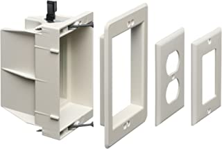 Best electrical wall box sizes Reviews
