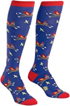 Sock It To Me, Knee High Funky Socks: Animals