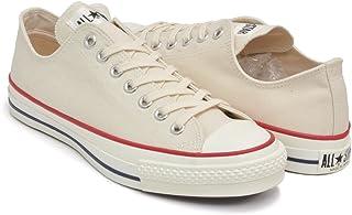[コンバース] CANVAS ALL STAR J OX [キャンバス オールスター ジャパン オックス] NATURAL WHITE 32167710
