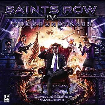 Saints Row IV: The Soundtrack