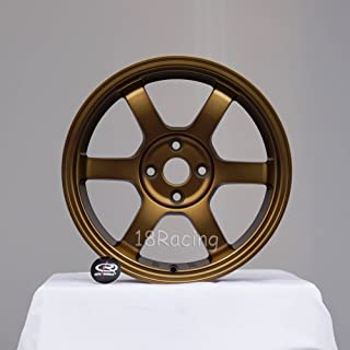 ROTA GRID 16X7 PCD:4X100 OFFSET:40 HB67.1 FULL ROYAL SPORT BRONZE