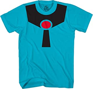 Disney Incredibles I am Mr. Incredible Costume T-Shirt