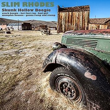 Skunk Hollow Boogie (Ep)