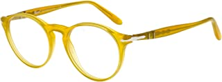 Persol PO 3092V Miele Limited Edition Miele 50/19/145 Unisex Eyewear Frame
