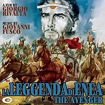 La leggenda di Enea (Original Motion Picture Soundtrack)