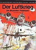 Librairie Hachette der II. Weltkrieg in Bildern: Comic Album # 8 - der Luftkrieg (Die fliegenden Festungen)