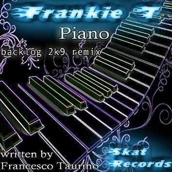 Piano (Backlog 2k9 Remix)