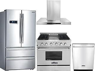 Amazon.com: kitchen appliance package