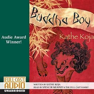 Buddha Boy cover art
