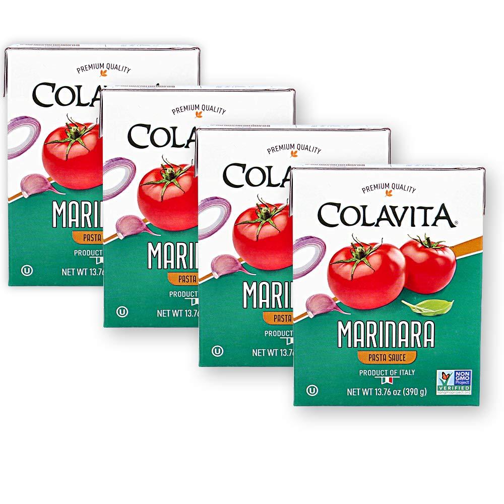 Marinara Sauce - Premium Elegant Tomato Colavit Imported Ranking TOP20 Italian