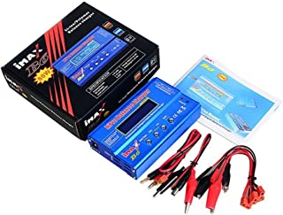 Skytoy iMAX B6 Intelligent Multifunction Rc Hobby Lipo Battery Balance Charger