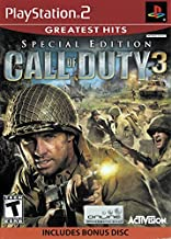 Call of Duty 3 Special Edition
