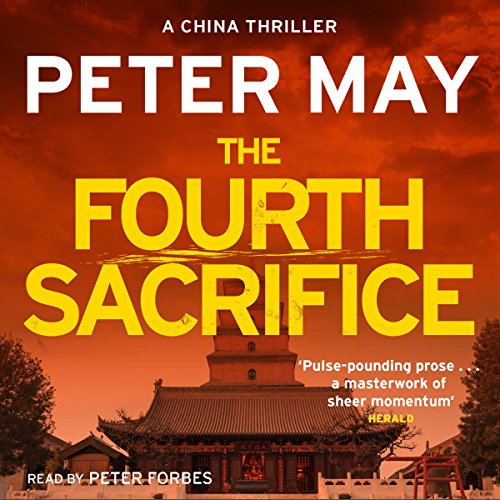 The Fourth Sacrifice Titelbild