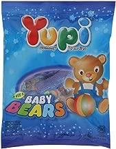 Yupi Gummy Candies 120g (628MART) (Baby Bears, 3 Packs)