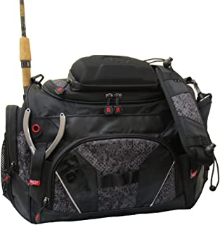 Rapala Unisex's Urban Bag, Grey/Black, One Size