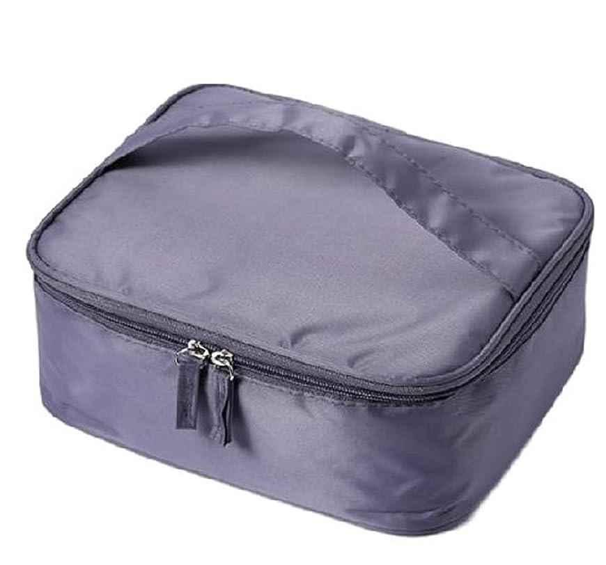 マラドロイト私たちのもの削減[CAWKAY] メイクボックス メイクケース 化粧ポーチ コスメ バッグ ボックス 旅行 出張 小物入れ 収納 大容量