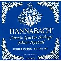 HANNABACH シルバースペシャル E815HT Blue Set