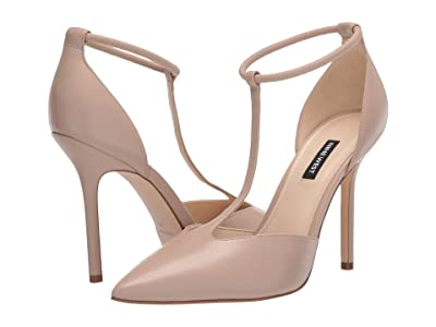 Nine West Breezy (Light Natural) Women