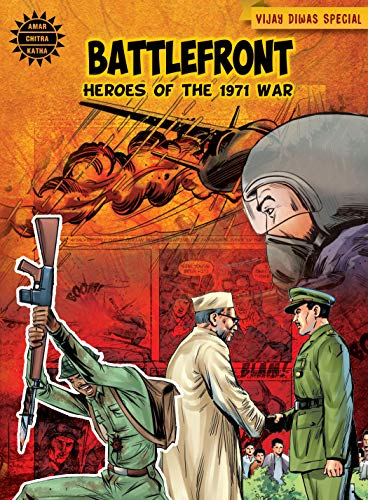 Battlefront - Heroes of the 1971 Wa…