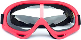 Aooaz Outdoor Goggles Riding Motorcycle Sports Goggles Sand Proof Equipment Ski Glasses