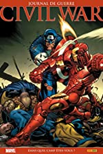 Civil war - Tome 02
