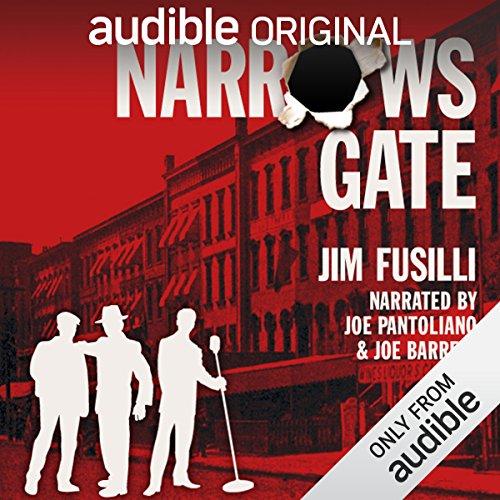 Narrows Gate cover art