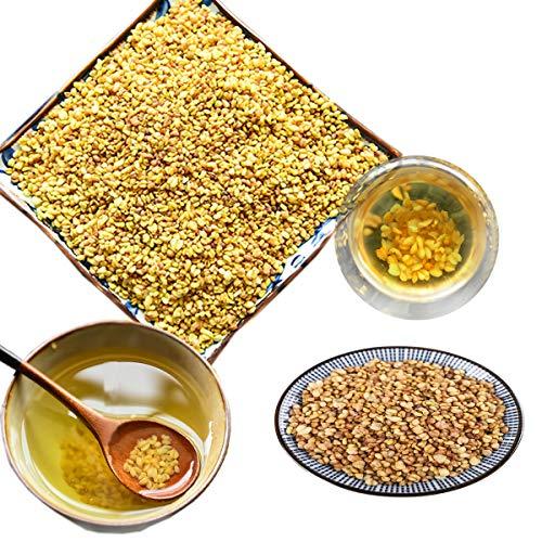 Chinesischer Kräutertee gelber Buchweizentee neuer duftender Tee Gesundheitswesen blüht Tee erstklassiges gesundes grünes Lebensmittel (250)