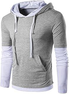 NRUTUP Clearance Christmas Sweatshirt Loves Casual Printing Long Sleeve Hoodies Sweaters Sports /& Outdoors Top