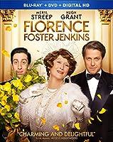 Florence Foster Jenkins/ [Blu-ray] [Import]