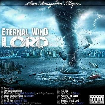 Eternal Wind Lord
