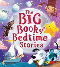 The Big Book of Bedtime Stories 2