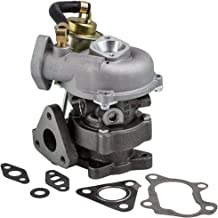 maXpeedingrods RHB31 VZ21 Mini Turbo 13900-62D51 for Small Engines 500-600ccm 100HP for Snowmobiles Murray Briggs and Stratton Quads Rhino Motorcycle for Suzuki ALTO with YA1/F6AT Turbocharger